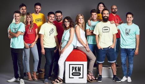 'País Km0' torna amb presentadora lleidatana i diari