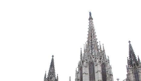 tres llotges al liceu. Lluïsa Pla (a dalt) explica que els Girona van ser fundadors del Liceu, on tenien tres llotges.