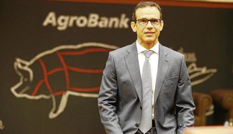 «El sector agroalimentari clarament ha sortit de la crisi»