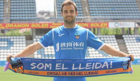 Jorge Félix, una de les noves incorporacions.