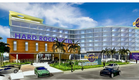 El nou BCN World es dirà Hard Rock Entertainment World