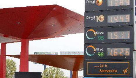La inflació va pujar un 1% a Lleida al juny