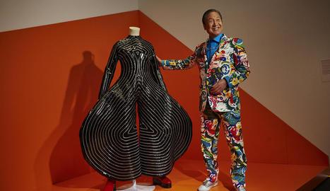 Yamamoto, el dissenyador fetitxe de