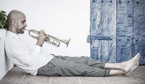 """Pol Omedes: """"Compartir l'amor per la música sempre és un plaer; fer de cangur, no"""""""