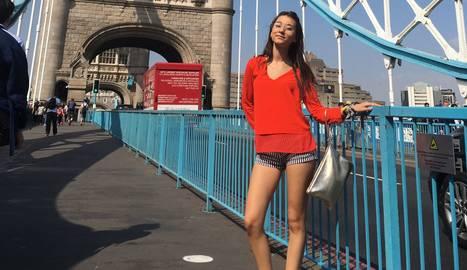 'Au-pair', viatjar i aprendre idiomes