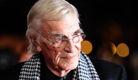 El popular actor Martin Landau va morir dissabte a Los Angeles.