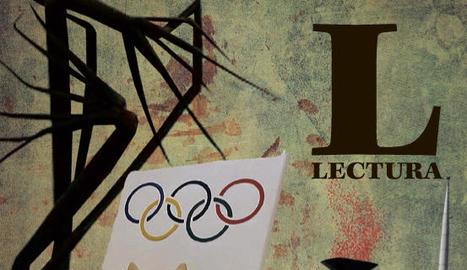 La portada és un collage elaborat per l'artista Josep Pulido.