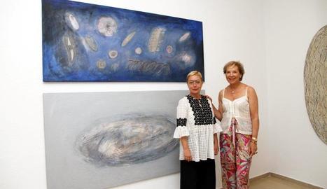 Exposició 'Kytos' a l'Espai Guinovart