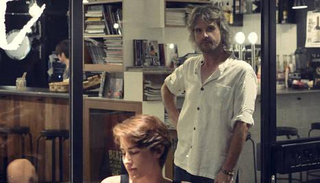 Imatge promocional dels intèrprets Maria Mestre i Jordi Gasion.