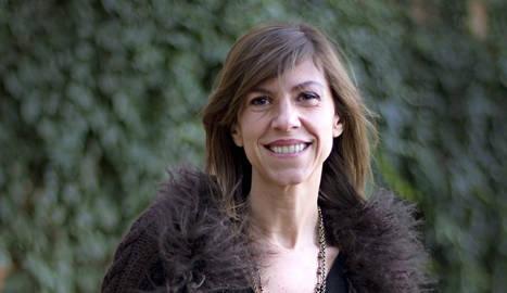 Cristina Puig.