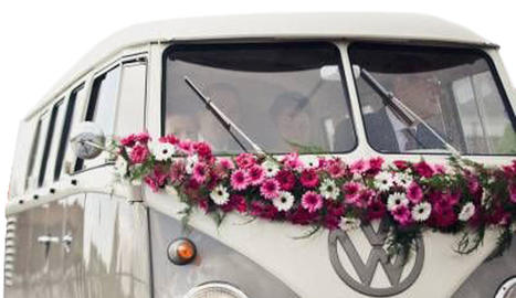 Una boda de cine? Sí, ho vull!