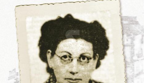 La Crida demana homenatjar la primera dona regidora