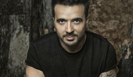 El cantant porto-riqueny Luis Fonsi.