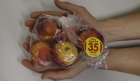 Els baixos preus de la fruita mantenen el sector en peu de guerra.