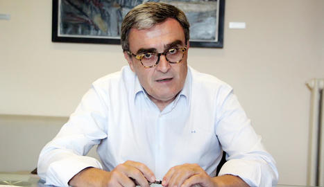"""Ros replica a Lambán que no es pot barrejar el """"procés"""" amb Sixena"""