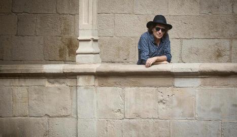 """Xavier Baró: """"Mentre tingui dues mans i la veu em funcioni, la paraula jubilació no existirà"""""""