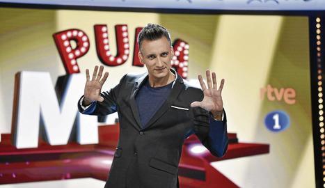 «'Pura magia' el guanyarà l'il·lusionista més versàtil»