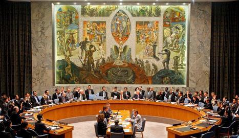 L'ONU imposa noves sancions a Corea del Nord