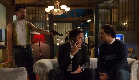 'Narcos' estrena la tercera temporada al setembre.