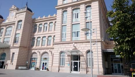 Va funcionar ininterrompudament des de l'obertura el 1996. Va tancar el 31 de desembre del 2016.