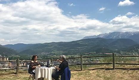 Serra i Torné, a 'Estranyes parelles'