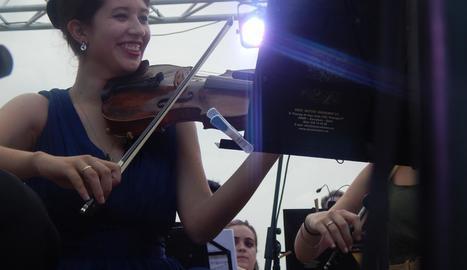 El festival de música clàssica s'ha celebrat en una desena de municipis de la Costa Daurada.