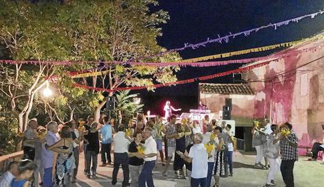 Lleida esclata en festes