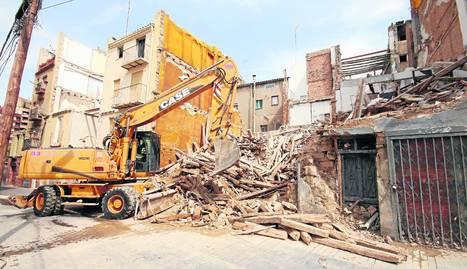 Demolició