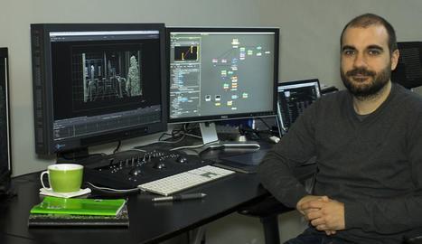 Trajectòria - Àlex Villagrasa (Lleida, 1977) va estudiar cine a l'ESCAC i es va graduar en Direcció. Té la seua pròpia empresa, LampPost, i professionalment desenvolupa una doble faceta: director d'espots, curts i videoclips (alguns, com e ...