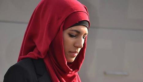 «La integració no pot dependre de la mesquita»