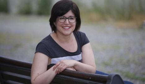 """Núria Tarraubella: """"Cada vegada hi ha més gent que pateix apnea i no ho sap"""""""