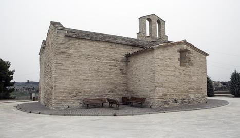 Església o ermita