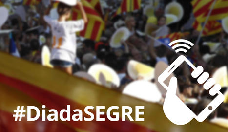 Participa a #DiadaSEGRE