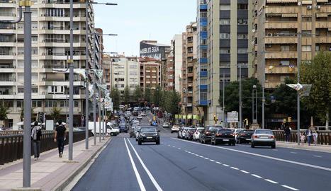Obres de Mobilitat Segura i Sostenible