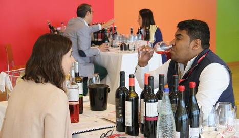 El Perú és el país convidat en el VIII International Wine Business Meetings que organitza la Cambra.