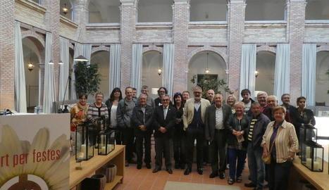 Una seixantena d'activitats programades per entitats del Barri Antic en el vuitè Obert del Centre Històric