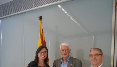 Petició a la Generalitat de l'Agrupació de Pessebristes.