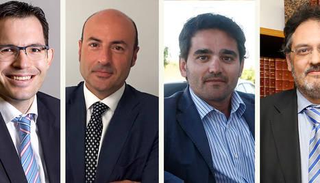 Parlen els advocats de Lleida: