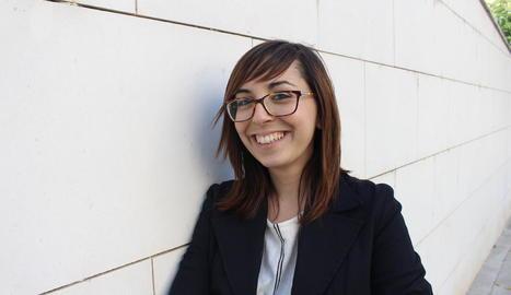 """Clara González: """"Cal plantejar l'escola com una oportunitat d'aprenentatge familiar"""""""