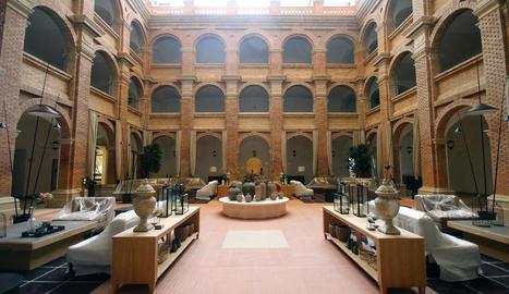 El batec del Centre Històric