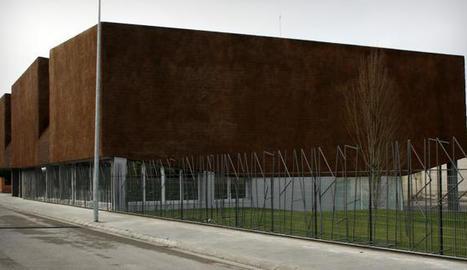 Els alumnes podran visitar l'Arxiu Comarcal, que es troba a Mollerussa.