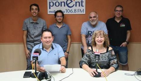 Ràdio Ponent