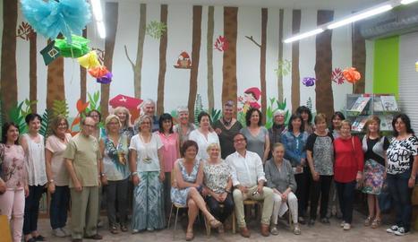 Arranca el nou curs d'activitats a la Biblioteca d'Alpicat