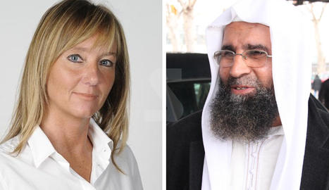 """El PP compara Houzi amb l'imam de Ripoll i el veu un """"perill evident"""""""