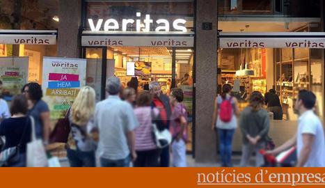 Veritas obre el seu segon establiment a Lleida