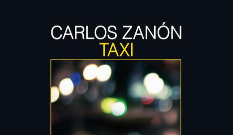 Carlos Zanón recorre la Barcelona de barris