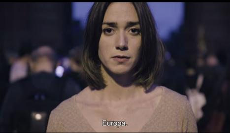 Òmnium demana ajuda a Europa