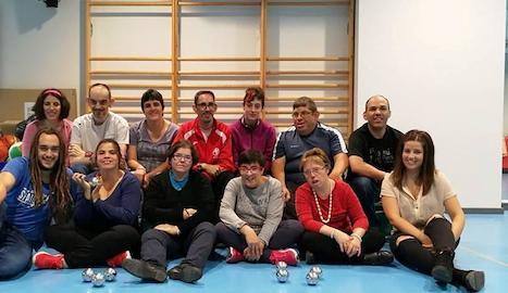 El centre L'Estel, de Balaguer, un dels set de les comarques lleidatanes que hi participen.