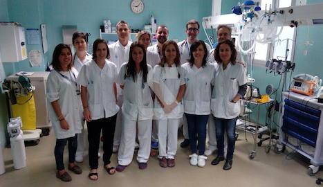 Projecte de l'IRBLleida i l'Arnau per reduir les infeccions per clamídia