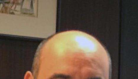Jordi Ignasi Vidal
